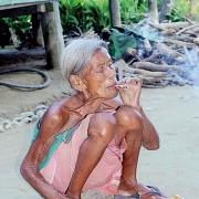 The Veteren smoker, Mendabari (2)__Nopl